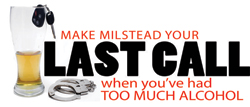 Milstead Automotive Last Call Program